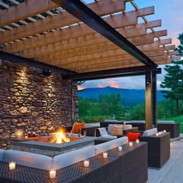 Stowe Mountain