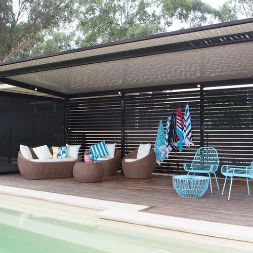 Ideas para patios | Diseños de patios modernos en Australia