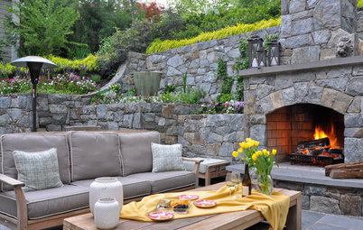 Personal Spaces: 10 Homes Make an Outdoor Connection