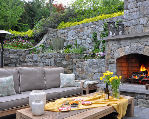 Patio Wall Design walljpg gabion terraced retaining_walls Saveemail