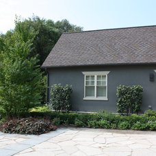 Traditional Patio by Chris Miracle, LandWorks, Inc., Sussex, Wisconsin
