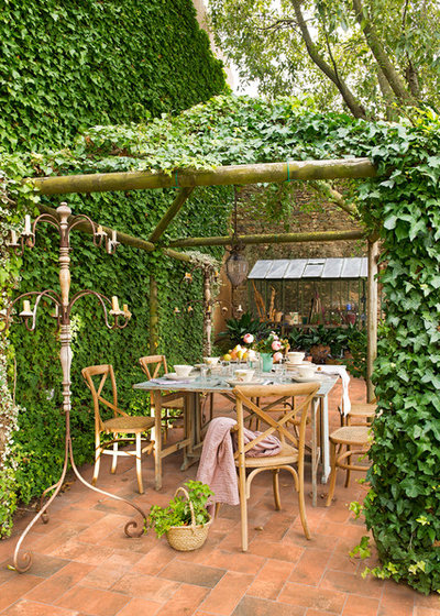 Campagne Terrasse et Patio by Rosa Gres