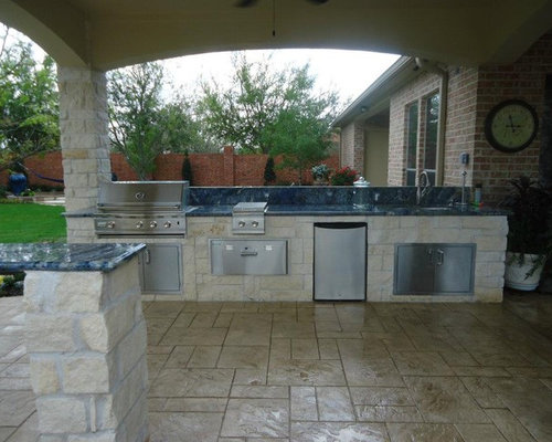 eclectic houston patio design ideas remodels amp photos houzz inspiration summer kitchens room decorating ideas amp home