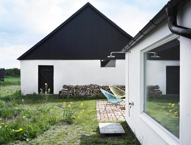 5 inspiring homes from the chilly north - Scandinavian homes the charm of the north ...