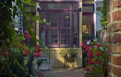 Invigorate Your Home's Exterior With Color