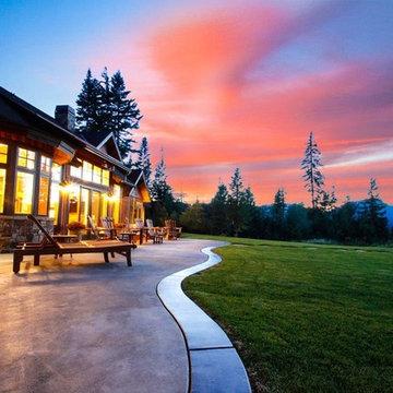 Suncadia: Tumble Creek Home