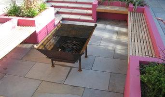 Sunken Garden - Ramsgate
