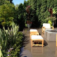 Garden/Deck