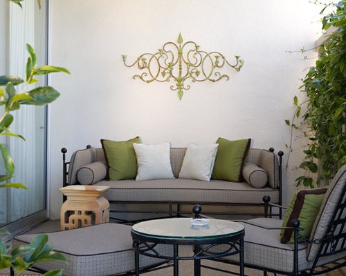 wrought iron wall decor design ideas  remodel pictures  houzz, Home designs