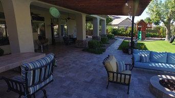 Swimming Pool and Backyard Overhaul