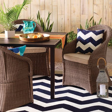Contemporary Patio by Target