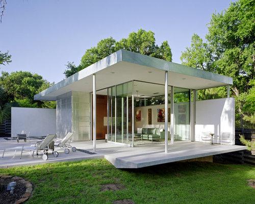 Mid Century Modern House Houzz