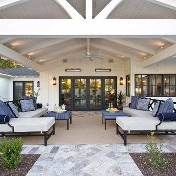 Tasset Residence(ASID Design Excellence Award Total Remodel & 1st Place kitchen)