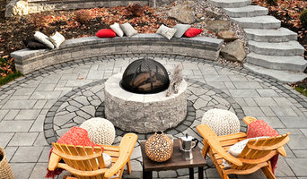 Techo-Bloc Product Gallery