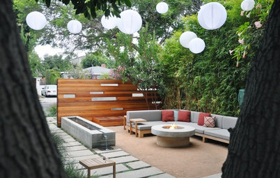 Easy Lighting Fixes for Your Outdoor Area
