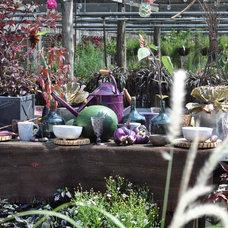 Patio Terrain Outdoor Tabletop