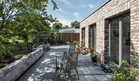Saubere Terrassen- & Balkonböden: 8 Tipps zur richtigen Reinigung