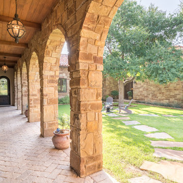 Texas Hill Country Home