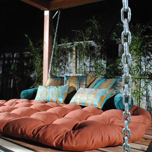 75 Beautiful Asian Patio Pictures Ideas Houzz