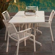 Modern Patio by Dania Furniture