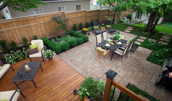 The backyard you've allways wanted