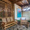 Nicaragua Houzz: A Prototype Home Made With Sustainable Bamboo