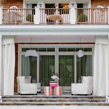 The Design Studio, Holiday House Hamptons
