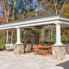 Traditional Patio by Stoneyard.com