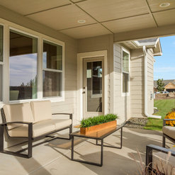 Simplicity By Hayden Homes Ratings Reviews Redmond Or Us 97756 Houzz