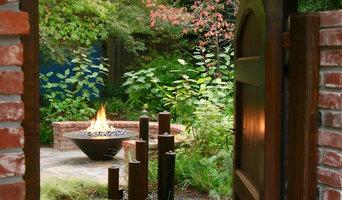 The Storybook Garden