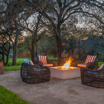 Thornsberry Royale — Great Room Patio