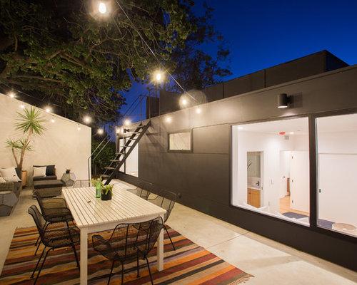 Best 100 Modern Patio Ideas Houzz