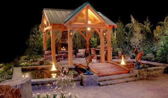 Timberline Pavilion Kit