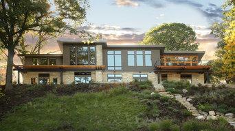 Timeless Lake Home