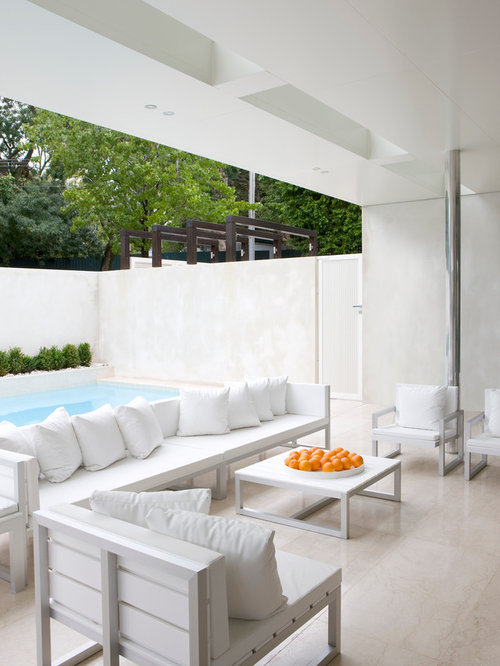 Modern White Outdoor Furniture unique modern white outdoor furniture sets funky and inspiration