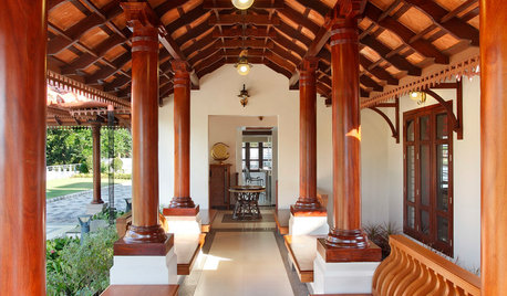What Is Kerala Architecture?