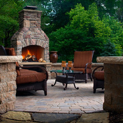 Traditional Firepits -