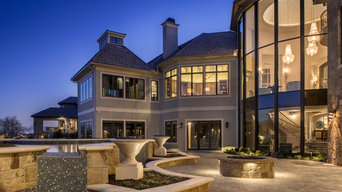 Traditional Luxury Home in Overland Park, KS