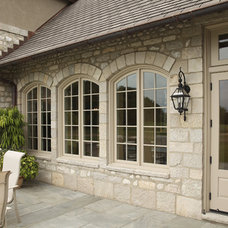 Traditional Patio by Martin Bros. Contracting, Inc.