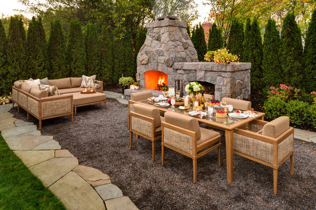 Fall in Love with Your Outdoor Room