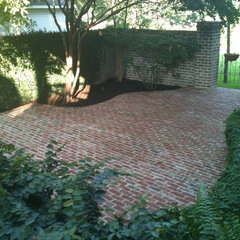 traditional patio by Western Patio Company
