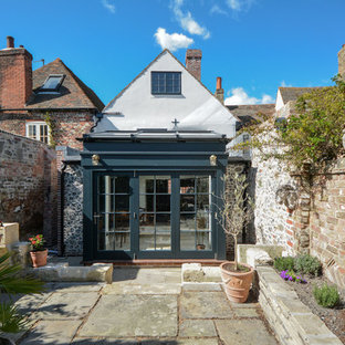 Transformation of Grade II Listed Cottage