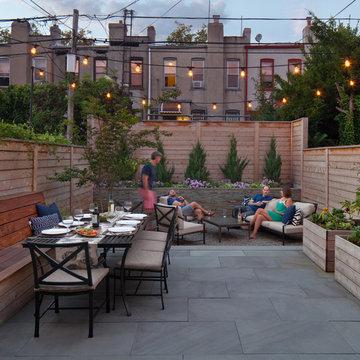 Transitional in Prospect Lefferts Gardens
