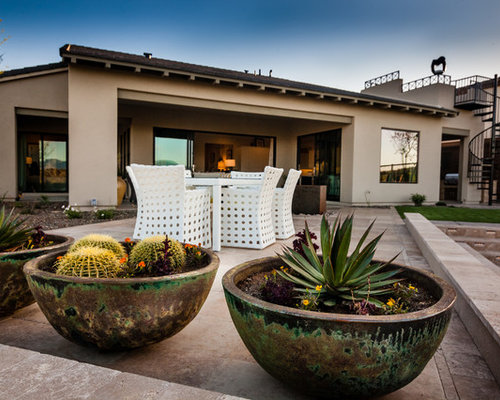 Trilogy at wickenburg ranch model homes for Ranch model homes