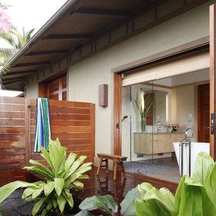 Tropical Home in Kona, Hawaii