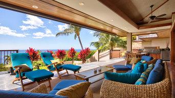 Tropical Home in Waimea, HI