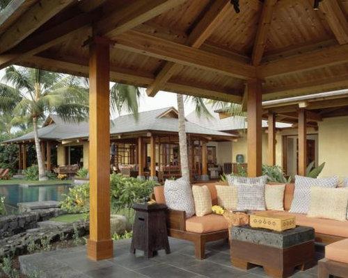 Bali Style Home Design Ideas, Renovations & Photos