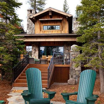 Truckee Mountain Lodge