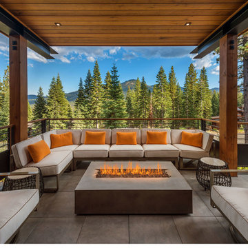 Truckee State-of-the-Art Sanctuary