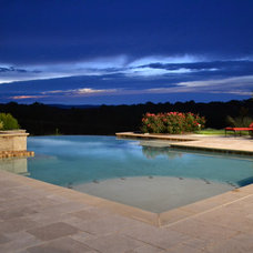 Traditional Patio by Colao Stone - Custom Natural Stone